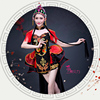 Tony China Fan Dance Dance Dance Costume Guzheng Modern Classical Violin Master Cheongsam Show