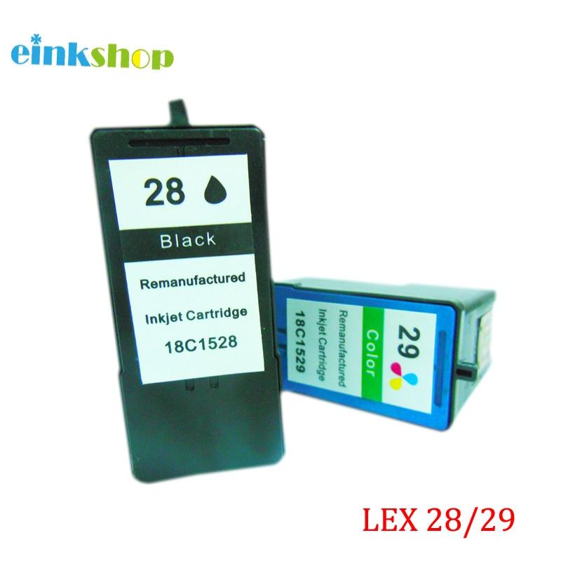 lexmark28 29