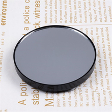2Pack 15X Makeup Mirror Magnifying Mirror With Two Suction Cups Makeup Tools Mini Round Mirror Big Mirror Fifteen Times Magnific