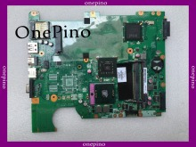 лучшая цена 578701-001 For Hp Compaq CQ71 G71 Laptop Motherboard GM45 DDR2 tested working