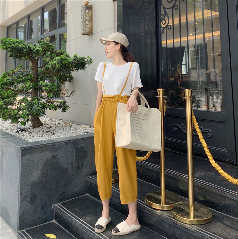 Cheap Wholesale 2019 New Spring Summer Autumn Hot Selling Women's Fashion Casual  2pieces Set Suit BP9858