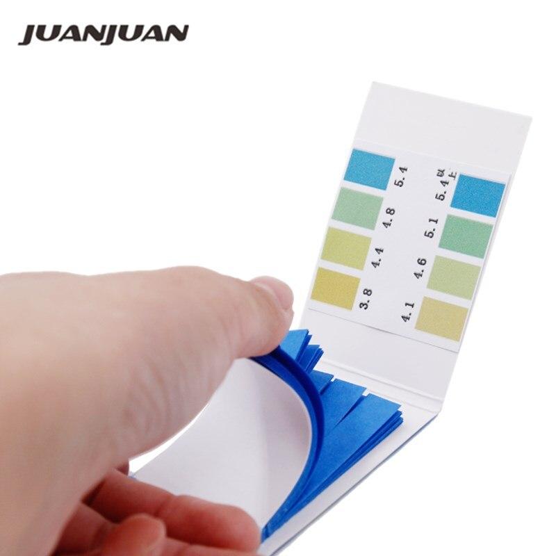 Messung Und Analyse Instrumente 80 Strips Ph Meter Anzeige Papier Ph Wert 1-14 Lackmus-test Papier Tester Urin Gesundheit Pflege Papier Wasser Soilsting Kit