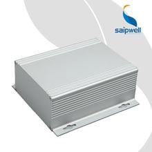 2014 superior quality SP-AD-2 CE Approved Aluminum Enclosures/Junction box Aluminum material