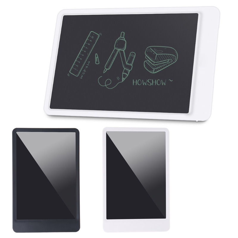New 10 Inch LCD Drawing Tablet Writing Board Portable Handwriting Pad Paperless Graphic Tablets hot