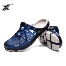 Men Outdoor Beach Casual Shoes Cheap Male Sandals Water
