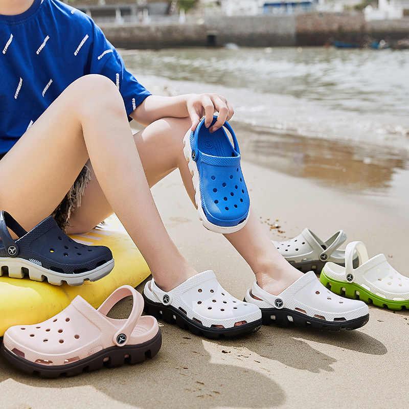 Женская обувь; мужские домашние тапочки; удобные слипоны; Повседневная водонепроницаемая обувь; домашние тапочки; пляжные сандалии; кроссовки для бега
