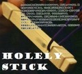 New Holely Stick lucy stick magic tricks magic props