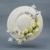 Linho Natural Chapéu Multa Jardim de Noiva Tirar Foto Do Marfim Nupcial Do Casamento Acessório de Cabelo Noiva Mãe Ocasião Especial Do Partido Chapéu