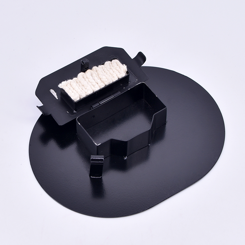 Dispositif d'allumage pour feu chapeau pliant tours de magie accessoire scène magique feu accessoires magiques feu spectacle de feu pour professionnel magican - 3