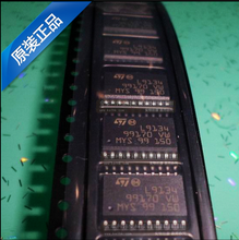 100% nuevo y original L9134 no restaurado