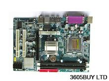 NEW G41-771 integrated graphics motherboard supports Xeon quad-core E5320/E5335/5420/5430 warranty a year