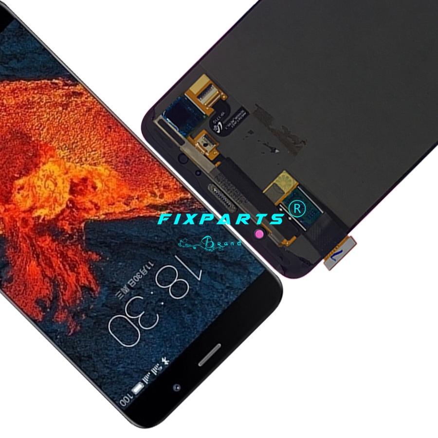 AMOLED Meizu Pro 6 plus LCD Screen Display