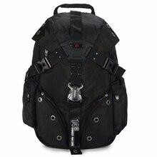 """Swiss Military 14F Armee Reisetaschen Laptop Rucksack 15,6 """"Multifunktionale Schultasche Wasserdichtes gewebe"""