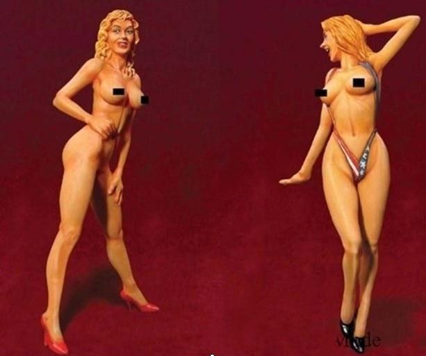 Aliexpresscom  Buy Scale Models 135 Ww2 Sexy Woman  2 -7614