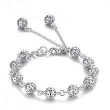 Оптовая продажа Стерлинговое Серебро 925 пробы модные женские