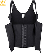 Cn Herb Womens Waist Trainer Belt Body Shaper Girdle Weight Loss Slimming For An Hourglass Free Shipping