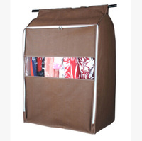 Large Non Woven Clothing Hanging Garment Suit Coat Dust Cover Wardrobe Storage Bag