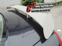 FOR Universal 51 A4 A6 A8 GT WING REAR SPOILER