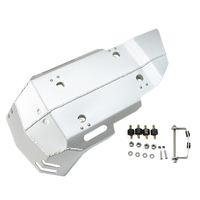Motorcycle FOR BMW F800GS F700GS F650GS 2008 2013 Skid Plate Aluminum Engine Guard Cover