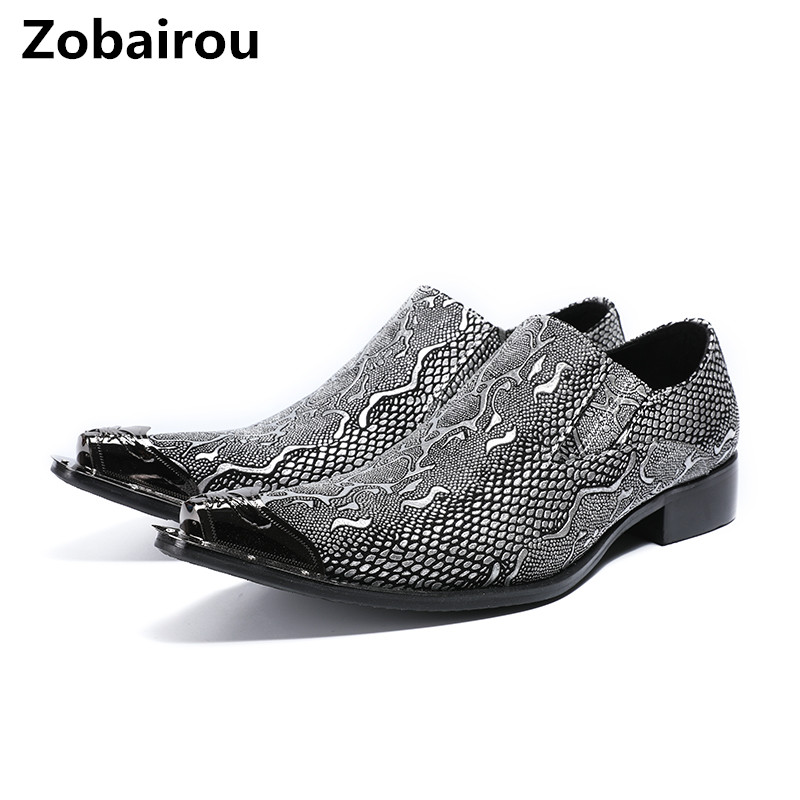 Luxury Zobairou brand breathable office brogues oxfords shoes for men genuine leather italian loafers gold dress shoe lasts Luxury Zobairou brand breathable office brogues oxfords shoes for men genuine leather italian loafers gold dress shoe lasts