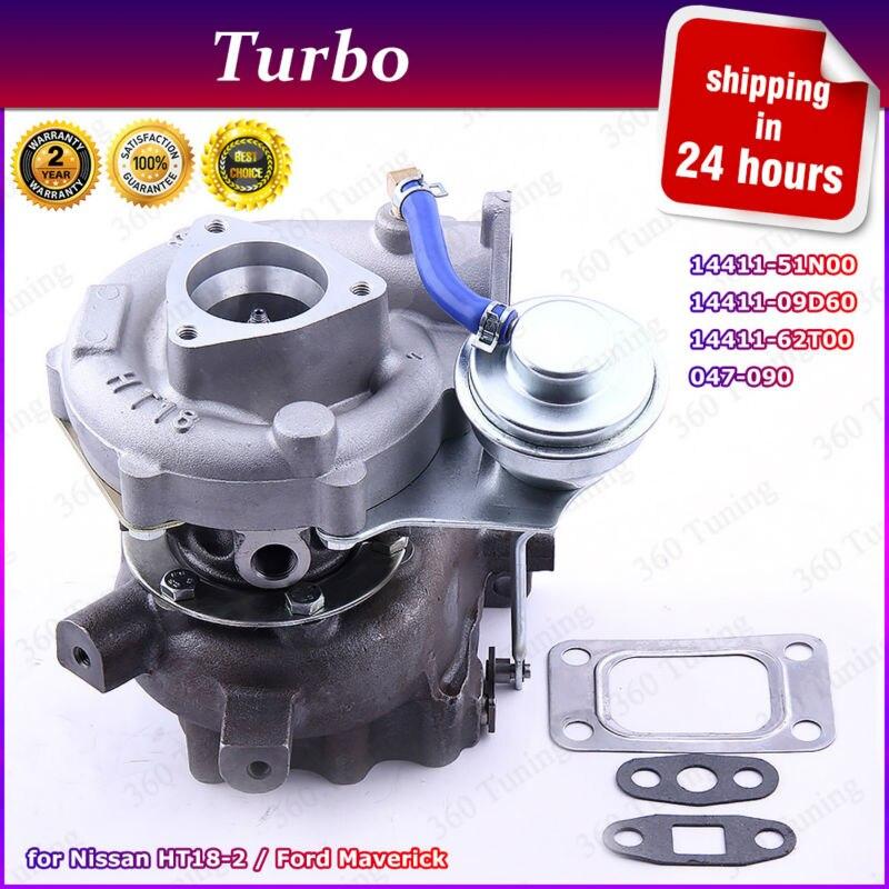 turbo turbocharger for nissan safari patrol y60 y61 td42t 4 2l ht18 ht18 2 14411 62t00 14411. Black Bedroom Furniture Sets. Home Design Ideas
