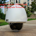 in stock DS-2DE5174-AE english version Network Speed Dome1.3MP HD 3D intelligent positioning 20X Optical Zoom