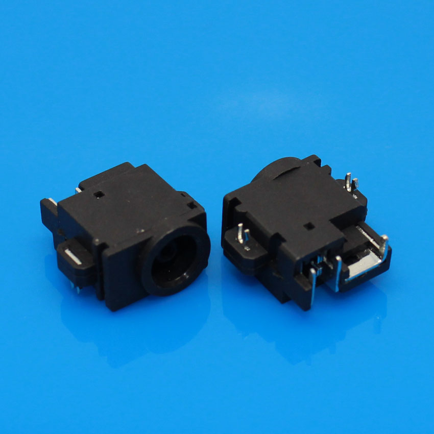 DC Power Jack Connector for SAMSUNG NP-R503 R505 R507 R510 R560 R60 R60plus R610 R700 R70 DC Power Jack Socket Connector dc power jack connector for dell inspiron 15 5565 5567 dc jack charge port socket