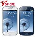 Samsung galaxy grand duos i9082 original dual sim android os 5.0 Pulgadas de Pantalla Táctil 8mp WiFi GPS Del Teléfono Móvil Dropshipping