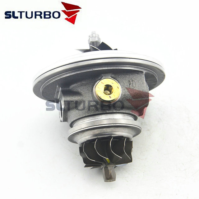 Turbo core 53039700053 pour Skoda Octavia I 1.8T RS | 132 Kw 180 HP JAE AWP AUM AWU AWV BKF BNU 2000 cartouche turbine