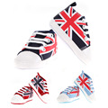 Children Kids Girls Boys Shoes Non-Slip First Walkers Bebes Zapatos Ninas Newborn Infantil Flag Brand Baby Toddlers
