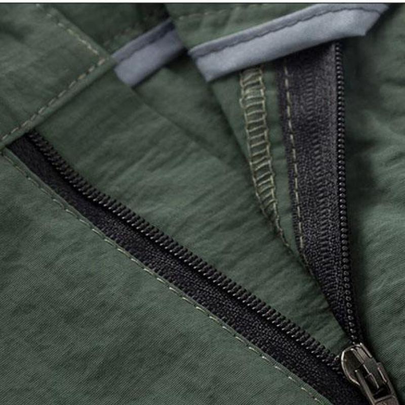 Mens Γυαλιστερό παντελόνι αντιηλιακού - Αθλητικά είδη και αξεσουάρ - Φωτογραφία 6