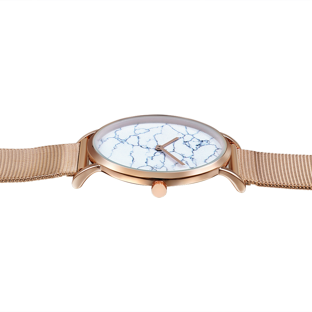 rose gold watch for women luxury brand cagarny womens quartz watches girl watch drop shipping (12)