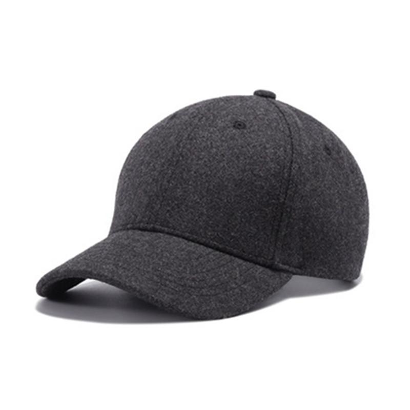 black trucker hat GY