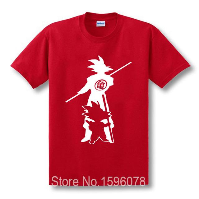 Super Saiyan Tee Shirt