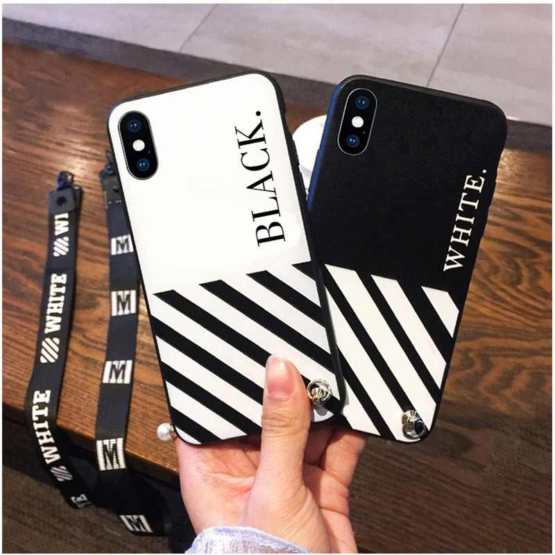 Lanyard Phone Cases For HTC Desire 526 530 620 626 728 816 820 825 826 828 830 One M7 M8 M9 M10 X9 X10 U11 Plus Soft TPU Shell