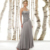 Vestido de festa Mãe do Vestido Da Noiva 2017 Longo Off The Shoulder Mangas Aline Vestido De Mãe Vestido de Noite