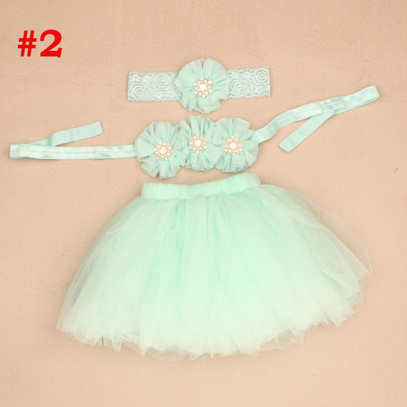 Pink-Baby-Tutu-with-Flower-Bra-Top-and-Lace-Headband-Newborn-Girl-Photo-Props-Costume-Baby-Tulle-Tutus-Baby-Gift-TS070-2