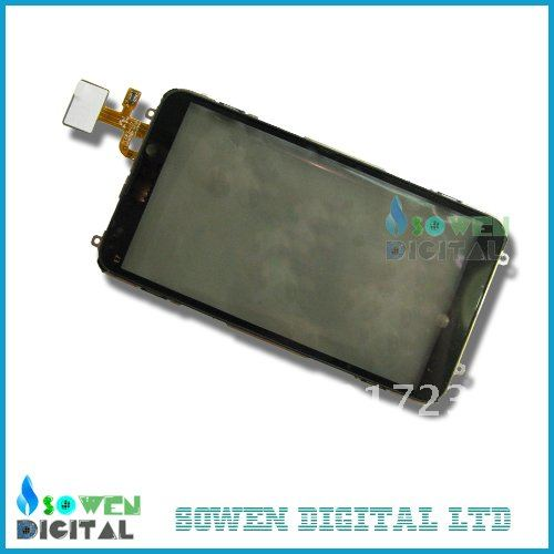 ФОТО for Nokia E7 digitizer touch screen touch panel with bracket  100% guarantee