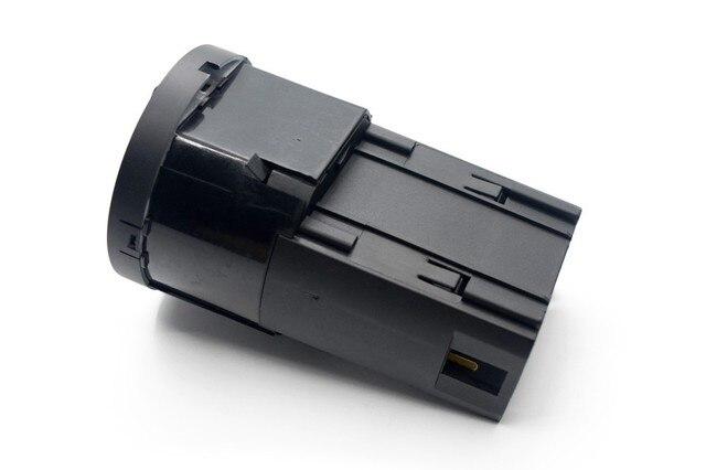 Darmowa dostawa! 2016 nowość! Czyszczenie magazynu wyprzedaż! Wysoka quility przełącznik reflektorów dla Skoda Octavia 3B0941531C / 3B0 941 531C zielone światło