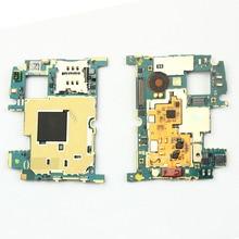 Основная материнская плата(разблокирована) для LG Google Nexus 5 D820 D821 16