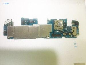 Image 5 - OUDINI オリジナル作業 100% 良質 LG G パッド 8.3 V500 マザーボード送料無料