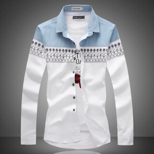 Fashion Shirts For Mens | fashionbypride.com