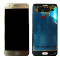 10pcs/lot 5.0'' Adjust Brightness LCD For Samsung Galaxy J5 Prime G570 G570F LCD Display Touch Screen Digitizer