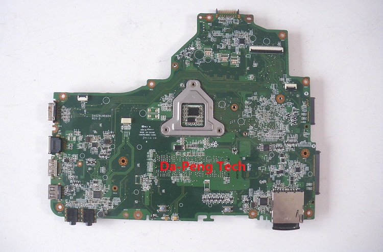 100% Original FOR Acer Aspire 5749 5349 Motherboard MBRR706001 DA0ZRLMB6D0 MB.RR706.001 DDR3 working perfect-in Motherboards from Computer & Office    2