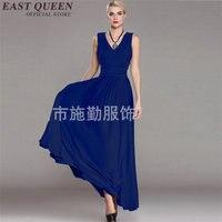 Plus size dresses for women 4xl 5xl 6xl large size women dress KK1408 H