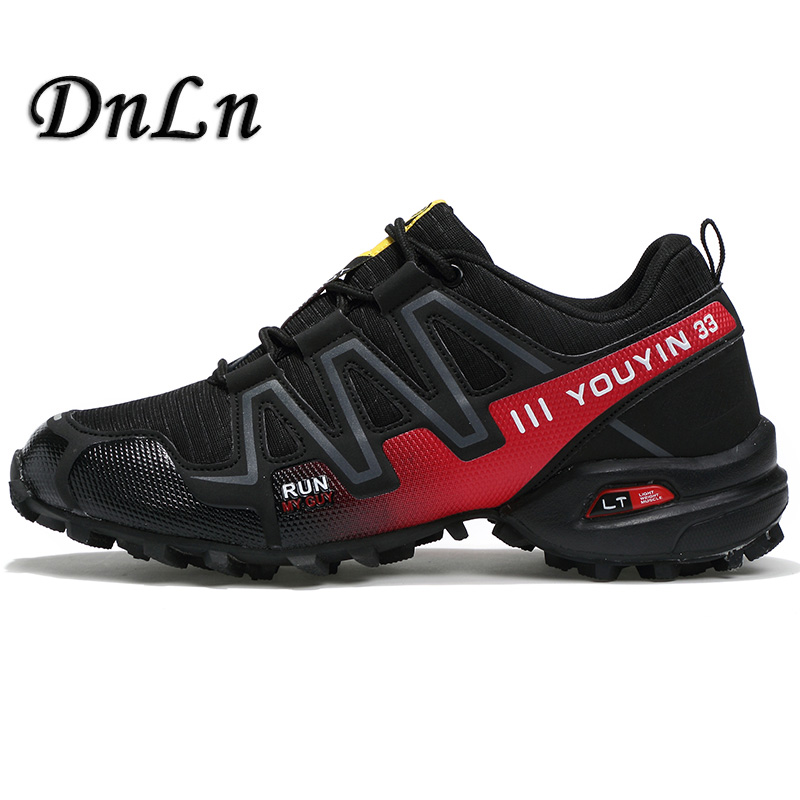 Popular Breathable Men High Quality Casual Shoes Fashion Men'S Sneakers Comfortable Soft Shoes Chaussures Pour Hommes Red D50