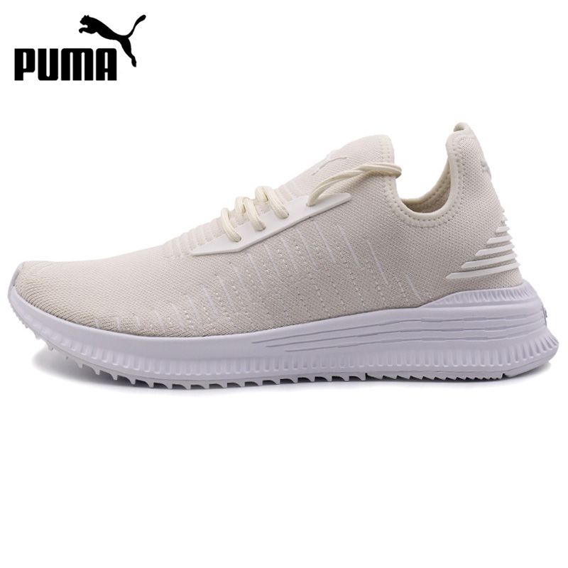 Original New Arrival  PUMA AVID evoKNIT Men's Skateboarding Shoes Sneakers