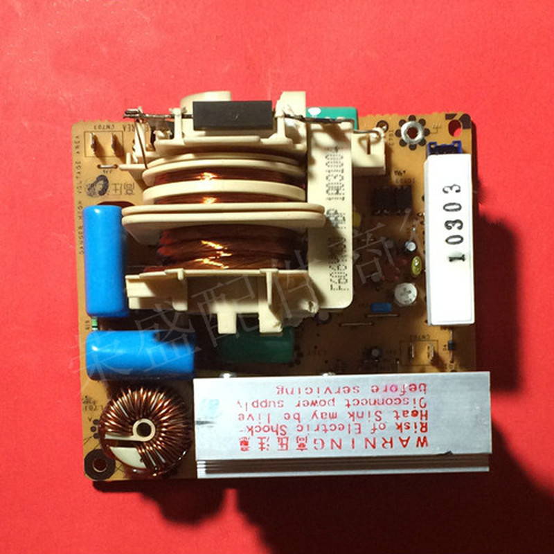 90 New original Panasonic microwave oven parts motherboard NN GF599M GF539W GS587 597 GS595A CF873 frequency