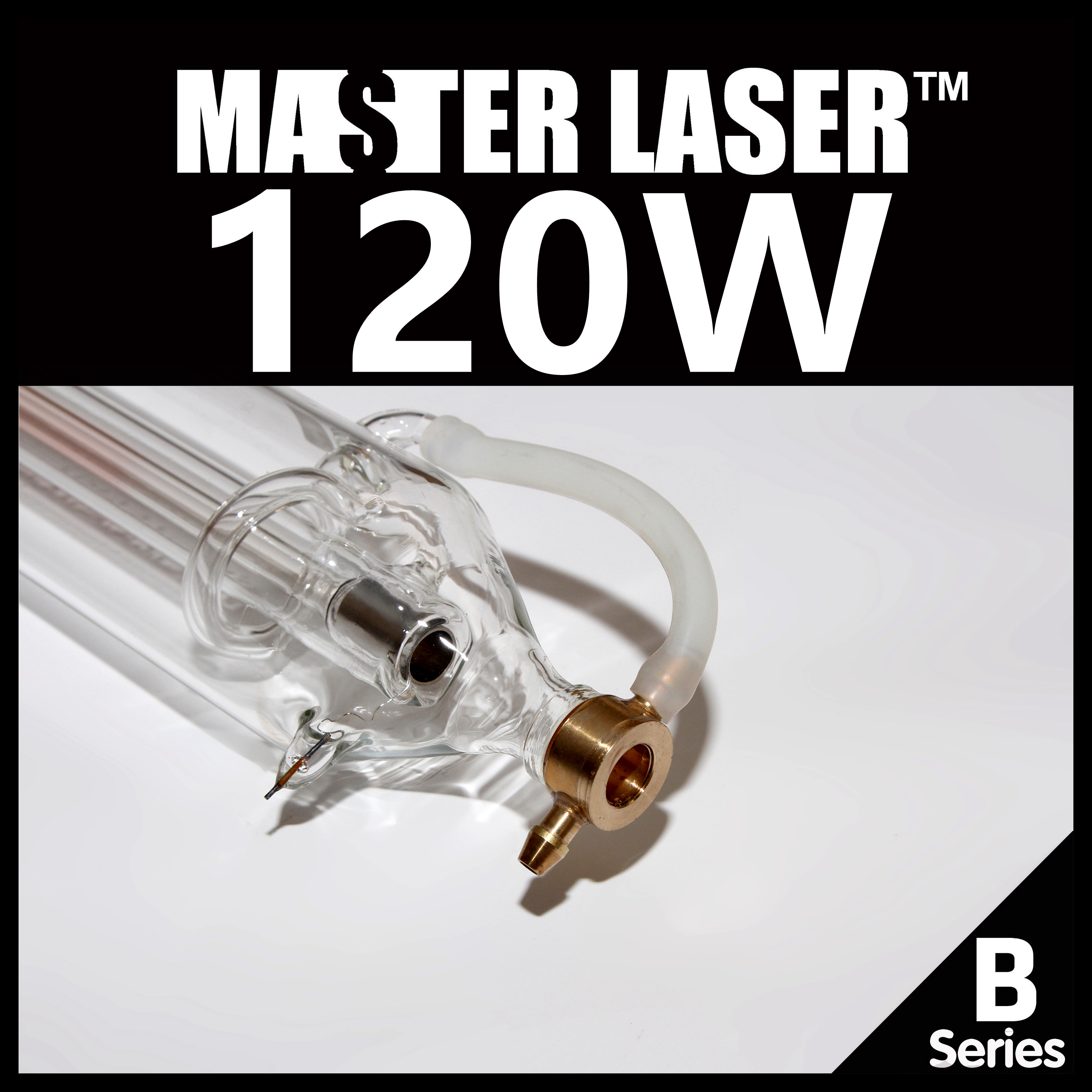 Low Price 120w Laser Tube Water Cooled Glass Tubes for Laser Paper Cutting Machine new generation highest power 100w laser tube 80w for fabric laser cutting machine price low