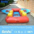 B022 надувные водные игры flyfish банан/надувные flyfish банан/вода игрушки